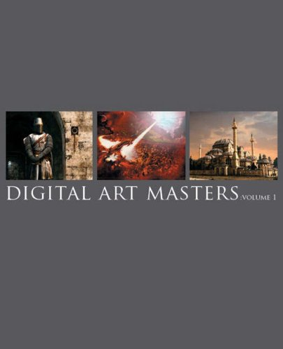 9780955153006: Digital Art Masters Volume 1 Hardback