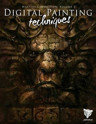 Digital Painting Techniques, Vol. 2: 3DTotal (Editor), Chee Ming Wong (Contributor), Jason Seiler (...
