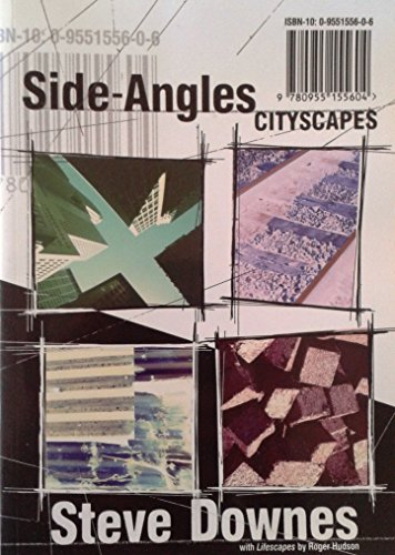 Side - Angles (0955155606) by Downes, Steven; Hudson, Roger