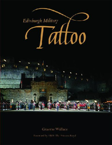 9780955156441: Edinburgh Military Tattoo