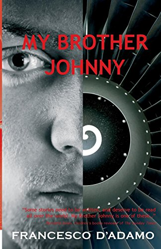 9780955156632: My Brother Johnny (Aurora New Fiction)