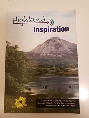 9780955165900: Highland Inspiration