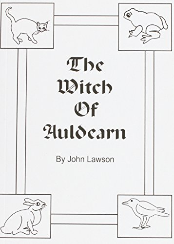 9780955168529: The Witch of Auldearn