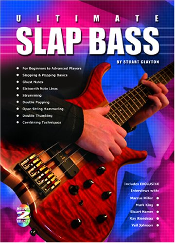 9780955171352: Ultimate Slap Bass