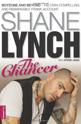 The Chancer: Shane Lynch with