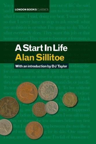 9780955185113: A Start in Life (London Books Classics)