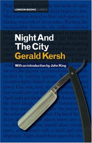 9780955185137: Night and the City (London Books Classics)