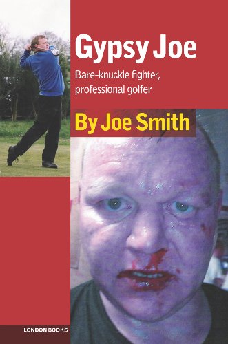 9780955185175: Gypsy Joe: Bare-Knuckle Fighter and Professional Golfer