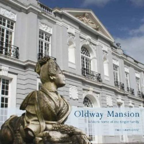 9780955185762: Oldway Mansion
