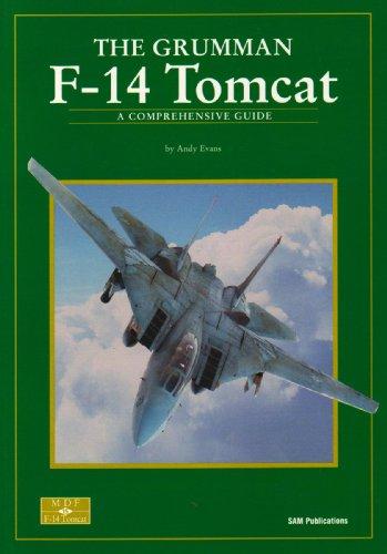 9780955185861: Grumman F-14 Tomcat