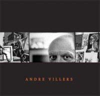 9780955186301: Andre Villers: Bonjour Picasso
