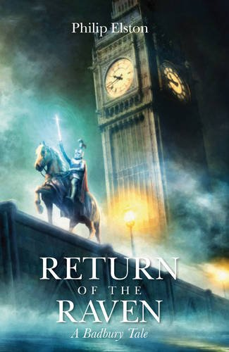 9780955188688: Return of the Raven: A Badbury Tale (The Badbury Tales)