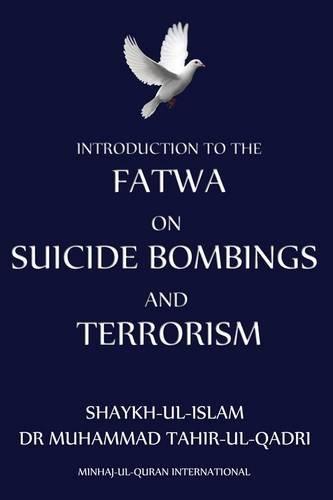 9780955188886: Introduksjon Til Fatwa Mot Selvmordsangrep Og Terrorisme