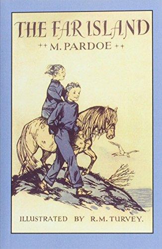 The Far Island: Pardoe, M.