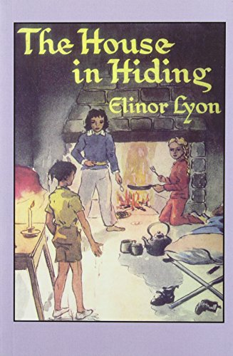 9780955191015: The House in Hiding