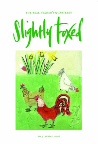 9780955198700: Slightly Foxed: Tusker's Last Stand: No 9