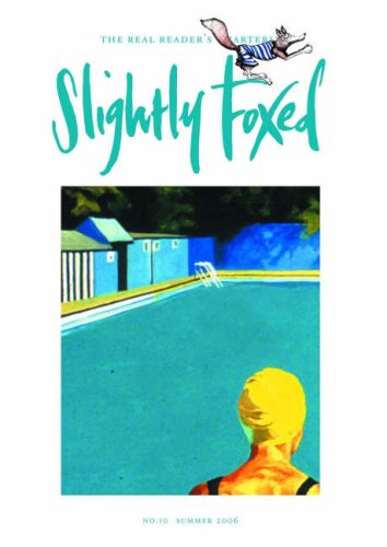 9780955198717: Slightly Foxed: No. 10: Dreaming of Home and Haileybury