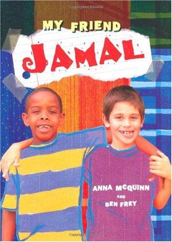 9780955199813: My Friend Jamal