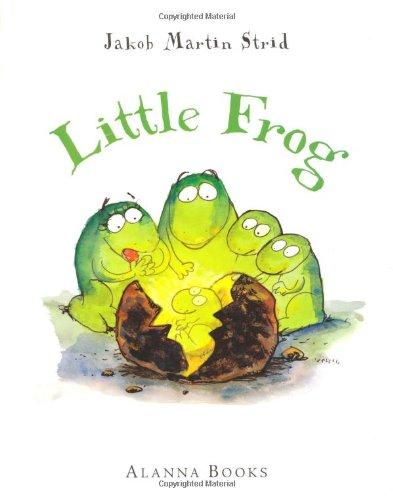 9780955199868: Little Frog