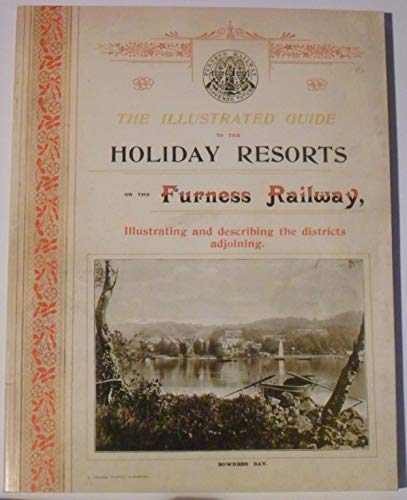 The Illustrated Guide to the Holiday Resorts: Anon
