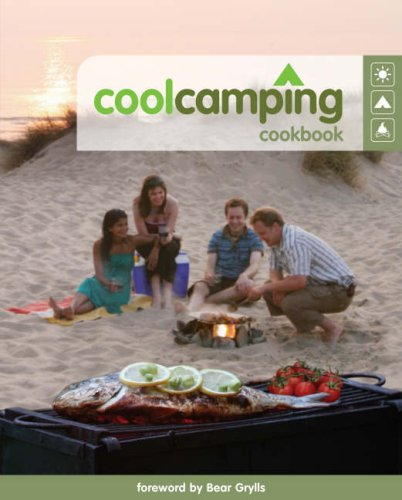 Cool Camping Cookbook (Cool Camping): Tom Tuke-Hastings and