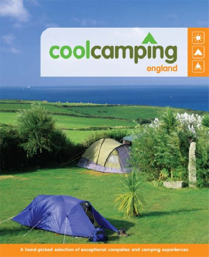 Cool Camping: England: Jonathan Knight and