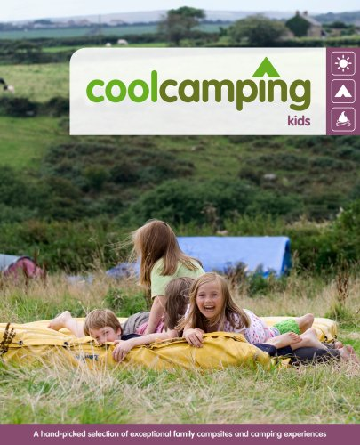 Cool Camping: Kids: Clover Stroud and