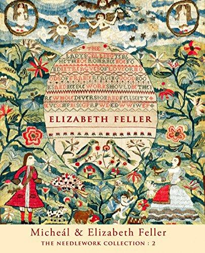 9780955208669: Micheal & Elizabeth Feller - the Needlework Collection 2