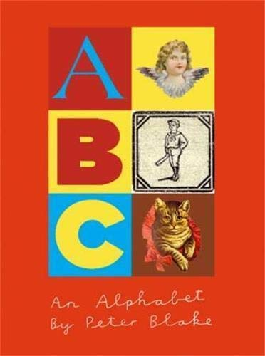 9780955215452: An Alphabet by Peter Blake