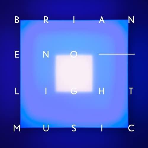 Brian Eno:Light Music: Eno, Brian, Bracewell, Michael