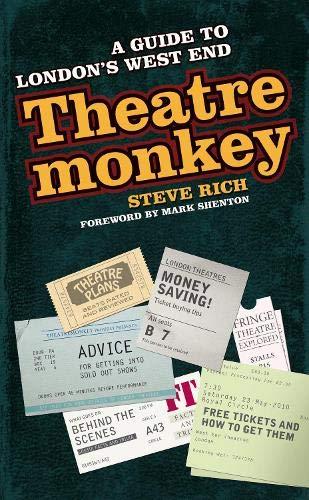 Theatremonkey: Rich, Steve