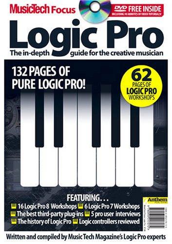 9780955217074: Logic Pro