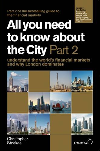 9780955218651: All You Need to Know About the City (All You Need to Know Guides)