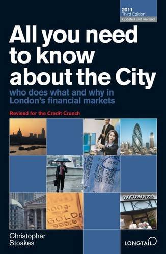 9780955218668: All You Need to Know About the City