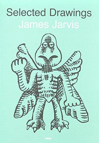 9780955219023: Selected Drawings James Jarvis