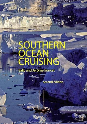 9780955220517: Southern Ocean Cruising