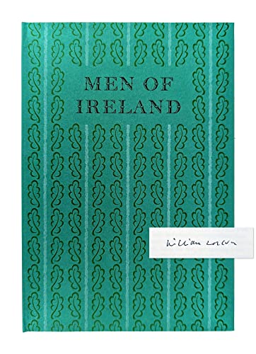 Men of Ireland (9780955222726) by Trevor, William