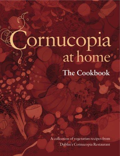 9780955226144: Cornucopia at Home