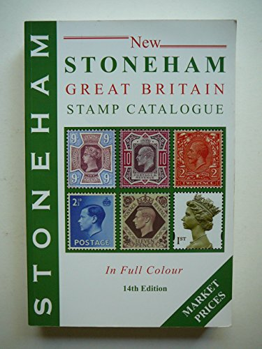 9780955234132: Stoneham Great Britain Stamp Catalogue