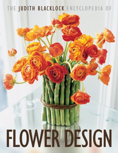 9780955239106: The Judith Blacklock Encyclopedia of Flower Design