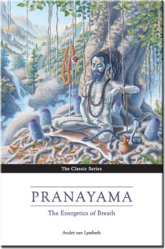 9780955241239: Pranayama: The Energetics of Breath: The Yoga of Breathing