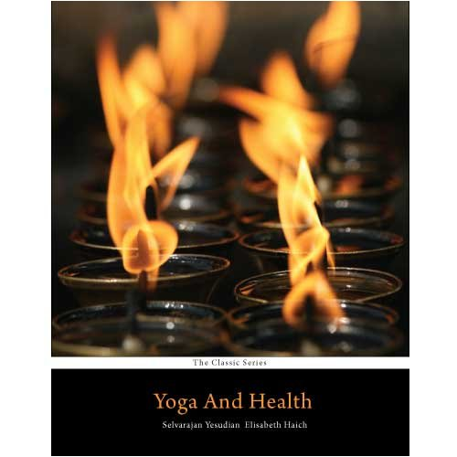9780955241260: Yoga and Health