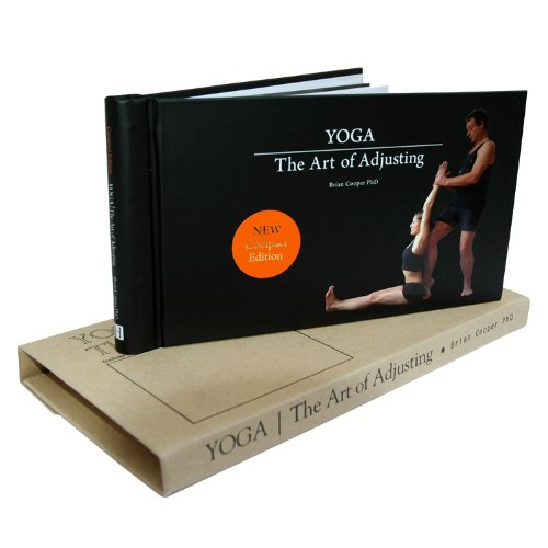 9780955241291: Yoga: The Art of Adjusting