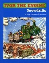 9780955241710: Ivor the Engine: Snowdrifts