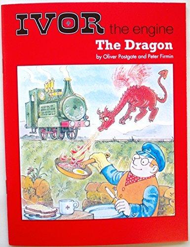 9780955241734: Ivor the Engine: Dragon