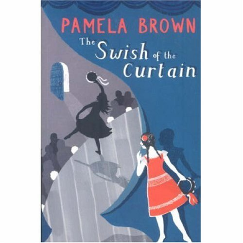 The Swish of the Curtain: Brown, Pamela