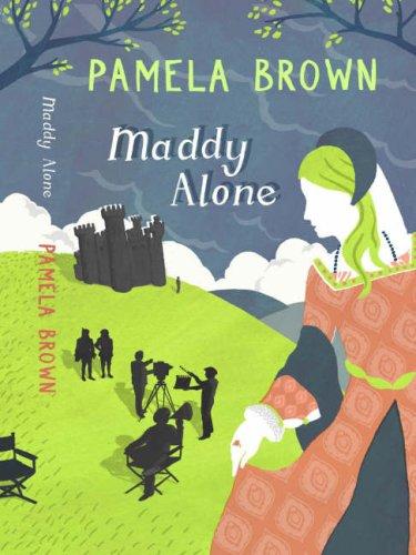 9780955242816: Maddy Alone