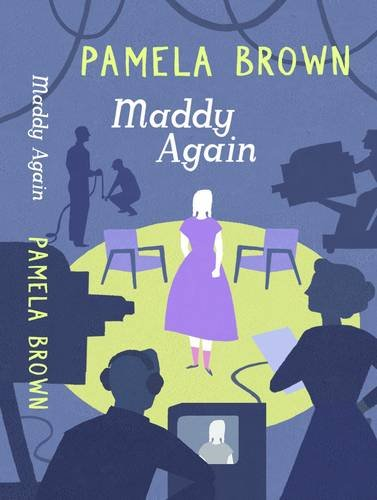 Maddy Again: Pamela Brown
