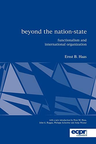 9780955248870: Beyond the Nation-State: Functionalism and International Organization (ECPR Classics Series)