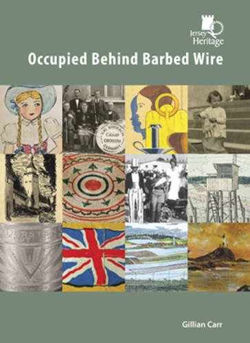 9780955250842: Occupied Behind Barbed Wire